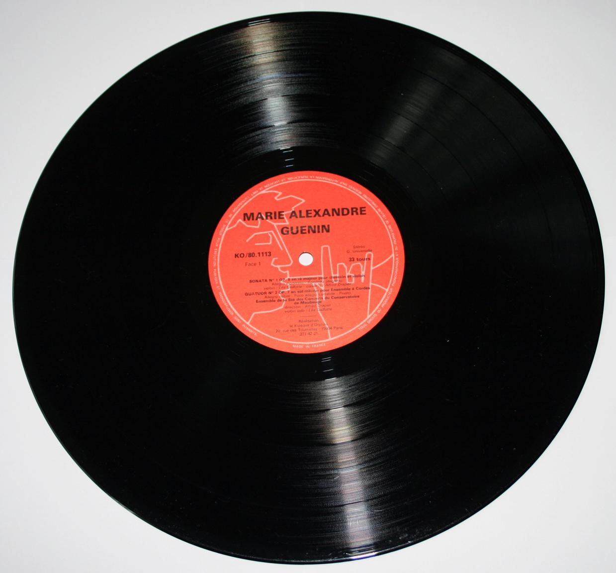 Disques vinyles - Achat vinyle en ligne ...